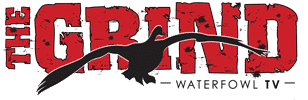 The Grind Waterfowl TV Featured on the Pursuit Channel